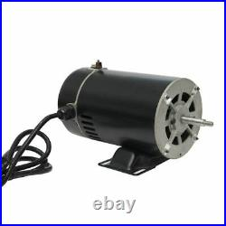 1.5HP 115V Above ground Swimming Pool pump motor Strainer Hayward Replacement