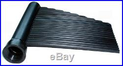 2-2'X20' SunQuest Solar Pool Heater with Roof/Rack Mounting Kit