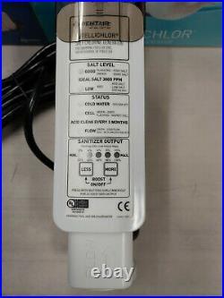 520555 Pentair Ic40 Salt Chlorine Generator
