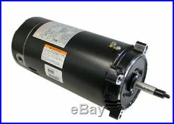 A. O. Smith UST1102 1 HP Hayward 56J Pool/Spa C-Flange Motor Replacement Part