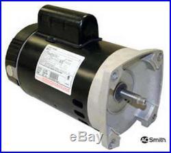 B854/B2854 Pentair WhisperFlo 1.5 HP Swimming Pool Pump Motor for Model WF-26