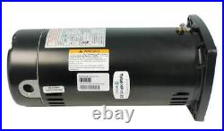 Century USQ1152 1.5 HP Up-Rated Pool/Spa 48Y Frame Century Motor Replacement