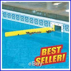 Confer Skim-It Skimmer For Aboveground & Inground Swimming Pool Surface Cleaner