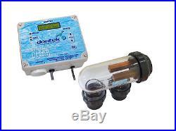 Dontek Ioniser PWP2 Chlorine FREE Swimming Pools