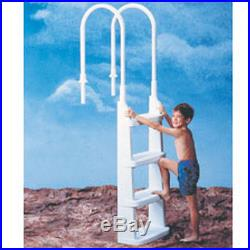 Easy Incline In-Pool Aboveground Swimming Pool Ladder Model 200200