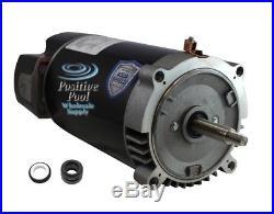 Emerson US Motors AST125 EUST1102 Pool Pump Motor 1HP Hayward UST1102
