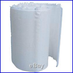 Filter Grid Set 24 Fits 48 sqft Pac Fab, Pentair, American, Hayward Filters FS2004