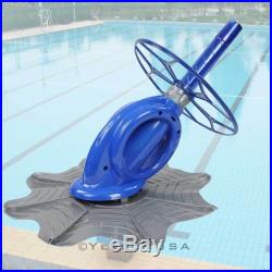 G4 Turbo Inground Above Ground Swimming Pool Automatic Cleaner Hover 33Ft Hoses