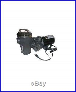 Hayward 1.5 HP Aboveground Swimming Pool Pump Sp1580x15