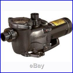 Hayward 1.5 HP MAX-FLO XL SP2310X15 Inground Swimming Pool Pump 115/230V