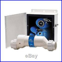 Hayward AquaTrol RJ Above Ground Pool Salt Chlorine Generator System AQ-TROL-RJ