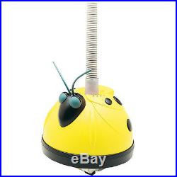 Hayward Aqua Critter Automatic Above Ground Swimming Pool Vacuum Cleaner AR500Y