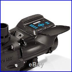 Hayward EcoStar Variable Speed TEFC Motor Swimming Pool Pump SP3400VSP