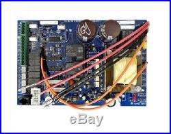 Hayward GLX-PCB-MAIN PCB Replacement Aqualogic Main Printed Circuit Board NEW