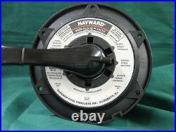 Hayward Multi port Valve Key Cover & Handle Assembly Spx0714BA SP714T SP0714T