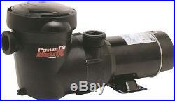 Hayward Power-Flo Matrix SP15932S 2 Speed 1.5 HP Swimming Pool Above Ground Pump