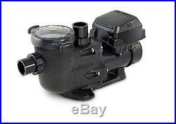 Hayward SP3202VSP TriStar VS Variable-Speed Pool Pump OmniLogic Compatible