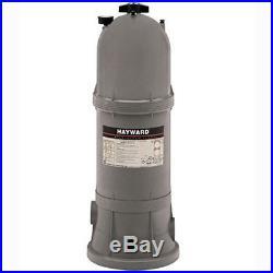 Hayward Star-Clear Plus C1200 Inground Swimming Pool Cartridge Filter