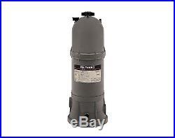 Hayward Star-Clear Plus C1200 Inground Swimming Pool Cartridge Filter, New