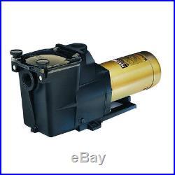 Hayward Super Pump 3/4 HP In Ground Swimming Pool Pump. 75 HP SP2605X7