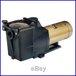Hayward Super Pump SP2607X10 1.0 HP In Ground Pool Pump