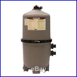 Hayward SwimClear 325 sq ft Swimming Pool Cartridge Filter C3030