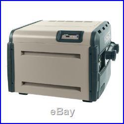 Hayward Universal H-Series 250k BTU Propane Low NOx Pool Heater H250FDP
