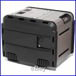 Hayward Universal H-Series, Low NOx, 400K BTU, Natural Gas, Pool Heater H400FDN