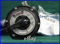 Hayward Vari-Flo Multiport Valve Sand Filter SP0714T S166T S180T S244T SP714T