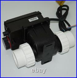 Hot tub spa Heater 1.5KW 2KW 3KW Temperature Controll Bathtub heater220v/110v