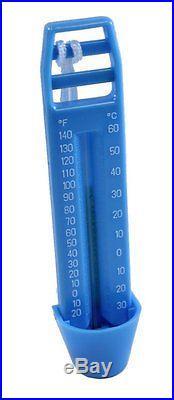 Hydro Tools 8610 Premium Above/Inground Swimming Pool Maintenance Kit Skimmer