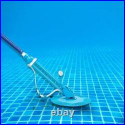 Inground Above Ground Swimming Pool Hose Set Auto Swimming Pool Cleaner Clean