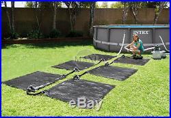 Intex 28685 120x120 cm Solar Mat Solar Heating Swimming Pool Heater