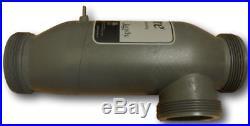Jandy AquaPure PLC1400 PLC 1400 Saltwater Cell Replacement R0452400 AQUA PURE