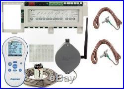 Jandy Zodiac PDA-P4 AquaLink Remote Control System