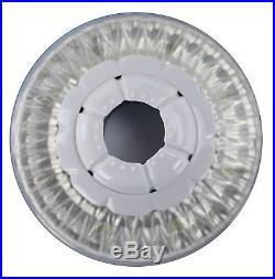 LED Above Inground Swimming Pool Flo Light Wireless Universal Return FloLight