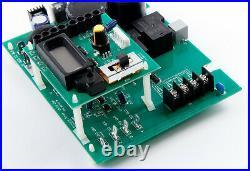 Lemonpool PCB Main Circuit Board&PCB Display Board Fits Hayward AquaRite System