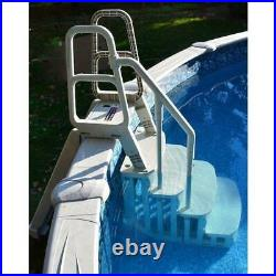 Main Access Smart Step 4 Step Entry for 48-54 Pool Walls, 200600T 200600T