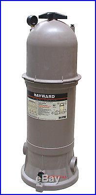 NEW HAYWARD C17502 2 STAR-CLEAR SWIMMING POOL CARTRIDGE FILTER