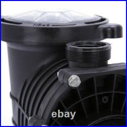 NEW Hayward 1/1.5HP In-Ground Swimming Pump Motor Strainer Generic Replacements