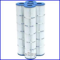 PA131-PAK4 Pleatco Filter Cartridge for Hayward SwimClear C-5025, 4 Pack