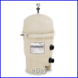 Pentair CCP320 Clean and Clear Plus 320 sq. Ft. In-Ground Pool Filter 160340