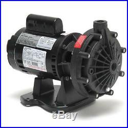 Pentair Kreepy Krauly 3/4 HP Booster Pump LA01N Universal Fit