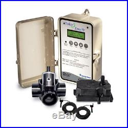 Pentair SolarTouch Solar Control System with Solar Valve & Actuator 521592
