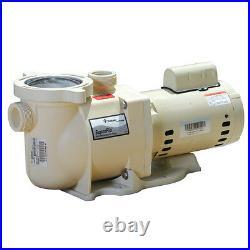 Pentair SuperFlo In-Ground Pool Pumps
