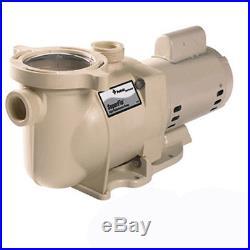 Pentair Superflo 1.5 HP Inground Swimming Pool Pump Motor 340039