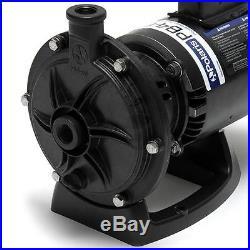 Polaris 280 380 3 4 Hp Booster Pump Pressure Side Pool