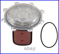 Pool Check Valve Cover with Flapper Assembly 7056 Fits Zodiac Jandy Check Valve