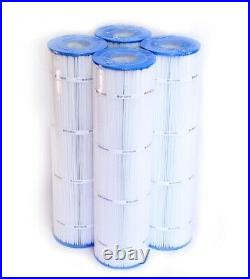 Pool Filter 4 Pack Replacement for Hayward Swim Clear C-4025, C4030 & C-4520