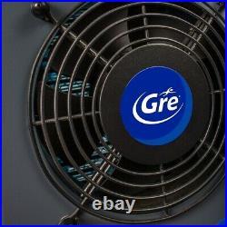 Pool Wärmepumpe Poolheizung Luft Wasser Titan Wärmetauscher Pumpe